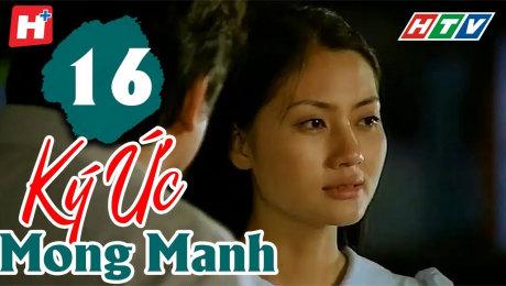 Ký Ức Mong Manh