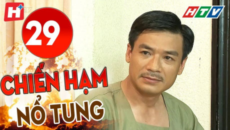 Xem Phim Tình Cảm - Gia Đình Chiến Hạm Nổ Tung Tập 29 HD Online.