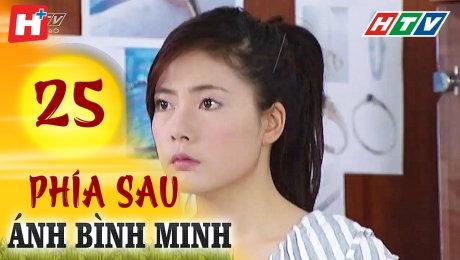 Xem Phim Tình Cảm - Gia Đình Phía Sau Ánh Bình Minh Tập 25 HD Online.