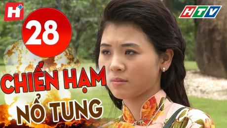 Xem Phim Tình Cảm - Gia Đình Chiến Hạm Nổ Tung Tập 28 HD Online.