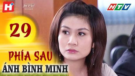 Xem Phim Tình Cảm - Gia Đình Phía Sau Ánh Bình Minh Tập 29 HD Online.