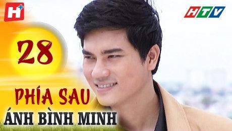 Xem Phim Tình Cảm - Gia Đình Phía Sau Ánh Bình Minh Tập 28 HD Online.
