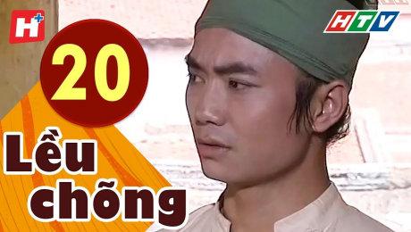 Xem Phim Tình Cảm - Gia Đình Lều Chõng Tập 20 HD Online.