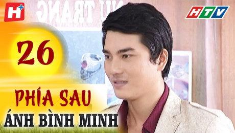 Xem Phim Tình Cảm - Gia Đình Phía Sau Ánh Bình Minh Tập 26 HD Online.