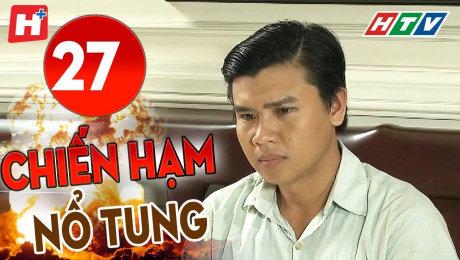 Xem Phim Tình Cảm - Gia Đình Chiến Hạm Nổ Tung Tập 27 HD Online.