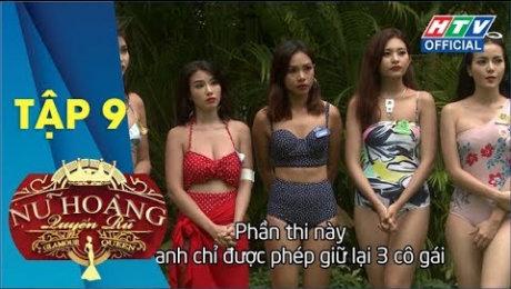 Xem Show TV SHOW Nữ Hoàng Quyến Rũ Tập 09 : Sự phản kháng của Kim Anh HD Online.