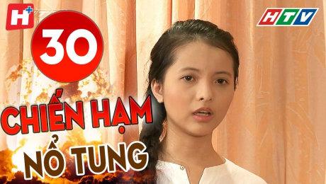 Xem Phim Tình Cảm - Gia Đình Chiến Hạm Nổ Tung Tập 30 HD Online.