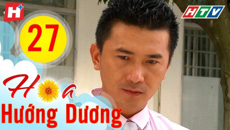 Xem Phim Tình Cảm - Gia Đình Hoa Hướng Dương Tập 27 HD Online.
