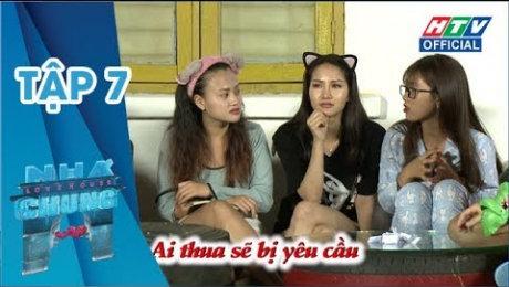Xem Show TRUYỀN HÌNH THỰC TẾ Ngôi Nhà Chung Mùa 8 Tập 07 : Đừng tỏ thái độ với anh HD Online.