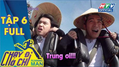 Xem Show GAMESHOW Chạy Đi Chờ Chi Tập 06 : Kelvin Khánh - Khởi My - Quang Trung đại chiến HD Online.
