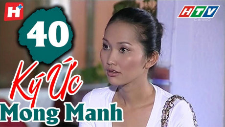 Xem Phim Tình Cảm - Gia Đình Ký Ức Mong Manh Tập 40 HD Online.