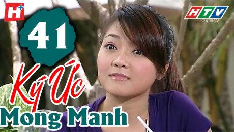 Xem Phim Tình Cảm - Gia Đình Ký Ức Mong Manh Tập 41 HD Online.
