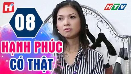 Xem Phim Tình Cảm - Gia Đình Hạnh Phúc Có Thật Tập 08 HD Online.