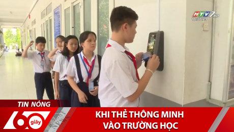Xem Clip Khi Thẻ Thông Minh Vào Trường Học HD Online.