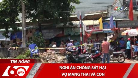 Xem Clip Nghi Án Chồng Sát Hại Vợ Mang Thai Và Con HD Online.