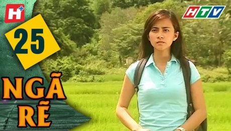 Xem Phim Tình Cảm - Gia Đình Ngã Rẽ Tập 25 HD Online.