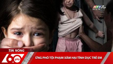 Xem Clip Ứng Phó Tội Phạm Xâm Hại Tình Dục Trẻ Em HD Online.