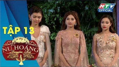 Xem Show TV SHOW Nữ Hoàng Quyến Rũ Tập 13 : Lộ diện top 5 có mặt trong vòng chung kết ở Hàn Quốc HD Online.
