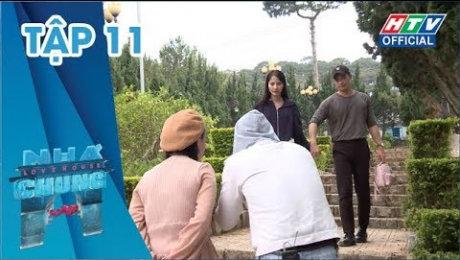 Xem Show TRUYỀN HÌNH THỰC TẾ Ngôi Nhà Chung Mùa 8 Tập 11 : Cầu hôn HD Online.