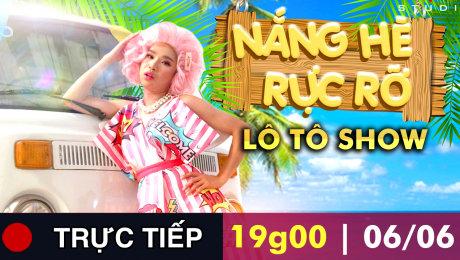 Gánh lô tô Hương Nam - Nắng Hè Rực Rỡ