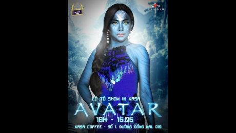Gánh lô tô Hương Nam - Avatar
