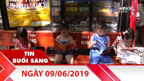 Xem Clip Bản Tin Buổi Sáng 09/06/2019 HD Online.