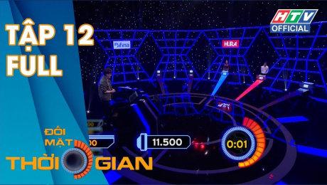 Xem Show TV SHOW Đối Mặt Thời Gian Tập 12 : Pom bựa liên tục ghi điểm, nhưng có thắng người đẹp HD Online.