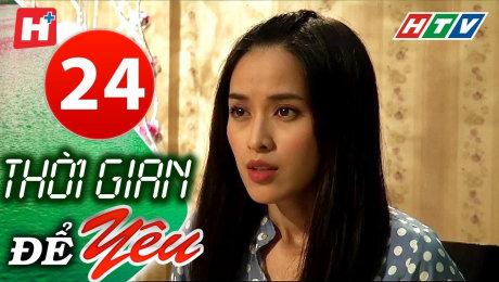 Xem Phim Tình Cảm - Gia Đình Thời Gian Để Yêu Tập 24 HD Online.