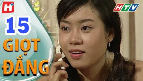 Xem Phim Tình Cảm - Gia Đình Giọt Đắng Tập 15 HD Online.