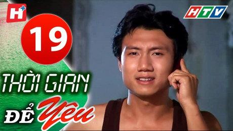 Xem Phim Tình Cảm - Gia Đình Thời Gian Để Yêu Tập 19 HD Online.