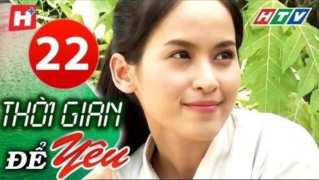 Xem Phim Tình Cảm - Gia Đình Thời Gian Để Yêu Tập 22 HD Online.