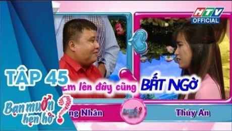 Xem Show TV SHOW Bạn Muốn Hẹn Hò Tập 45 : Quyền Linh dẫn thằng em Tiền Giang lên tìm người yêu HD Online.