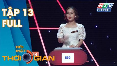 Xem Show TV SHOW Đối Mặt Thời Gian Tập 13 : Sơn Ngọc Minh chưa hài lòng với những gì mình có HD Online.
