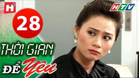 Xem Phim Tình Cảm - Gia Đình Thời Gian Để Yêu Tập 28 HD Online.