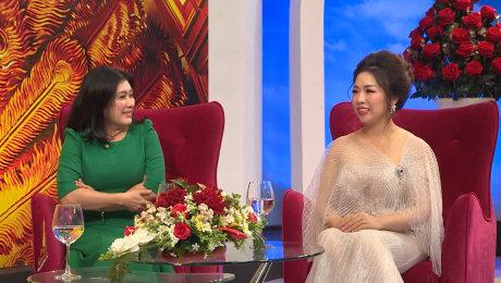 Xem Show TV SHOW Phụ Nữ Quyền Năng 2 Tập 18   Nghệ sỹ Thanh Thuỷ, DN Ánh Tuyết HD Online.