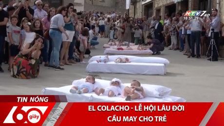 El Colacho - Lễ Hội Lâu Đời Cầu May Cho Trẻ