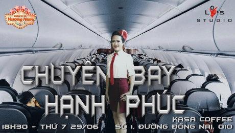Lô Tô Hương Nam - Chuyến Bay Hạnh Phúc
