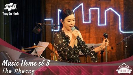 Xem Show LIVE EVENTS Music Home số 08 - Thu Phương HD Online.
