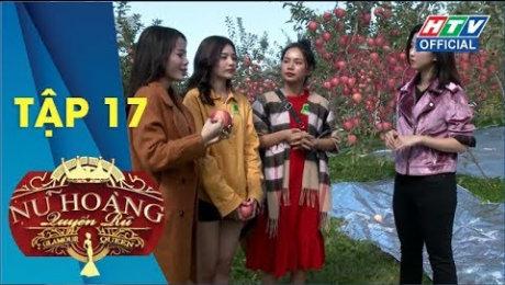 Xem Show TV SHOW Nữ Hoàng Quyến Rũ Tập 17 : Những giọt nước mắt đã rơi HD Online.