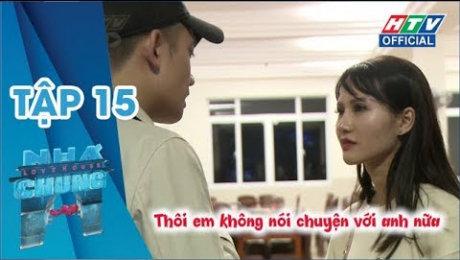Xem Show TRUYỀN HÌNH THỰC TẾ Ngôi Nhà Chung Mùa 8 Tập 15 : Cặp đôi bí ẩn đứng trước nguy cơ tan vỡ HD Online.