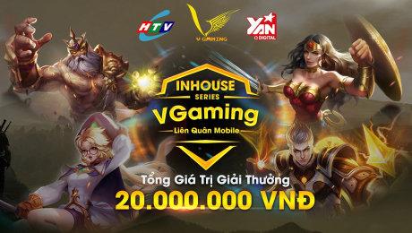 Xem Show GAME Vgaming - Liên Quân Mobile HD Online.