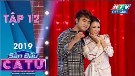 Xem Show TV SHOW Sàn Đấu Ca Từ Mùa 3 Tập 12 : Đại Nhân và Tronie Ngô trở mặt vì nữ chủ hit 24H đình đám HD Online.
