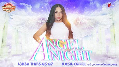 Lô Tô Hương Nam - Angel Night