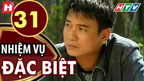 Xem Phim Hình Sự - Hành Động  Nhiệm Vụ Đặc Biệt Tập 31 HD Online.