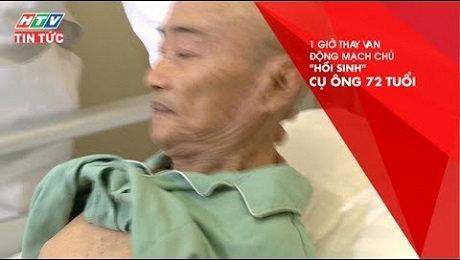Xem Clip Được Tái Sinh 10 Năm Cuộc Sống Sau Khi Can Thiệp Thay Van Tim Qua Da HD Online.