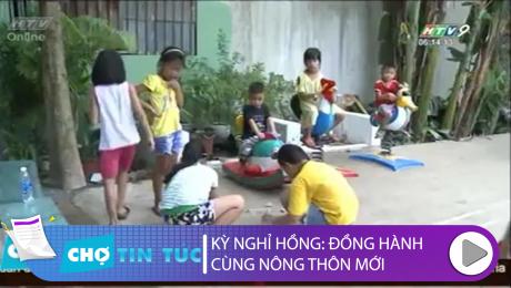 Xem Clip Kỳ Nghỉ Hồng : Đồng Hành Cùng Nông Thôn Mới HD Online.