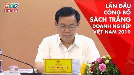 Xem Clip Lần Đầu Công Bố Sách Trắng Doanh Nghiệp Việt Nam 2019 HD Online.