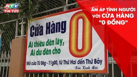 TPHCM - Cửa Hàng 0 Đồng, Ai Thiếu Đến Lấy, Ai Dư Đến Cho