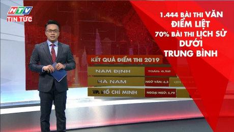 Xem Clip Kết Quả Thi THPT Quốc Gia 2019 HD Online.