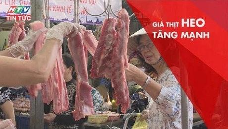 Xem Clip Tiêu Thụ Thịt Heo Tăng Trở Lại HD Online.